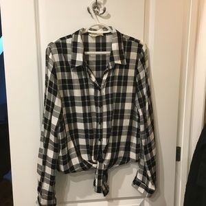 Tops - Button down